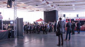 SMART BUSINESS FESTIVAL 2016 SE VĚNOVAL I TÉMATU PRŮMYSL 4.0