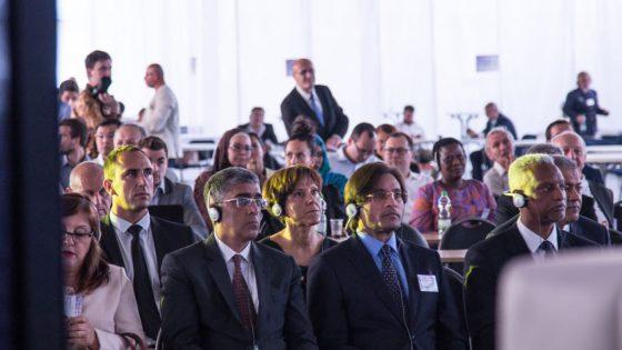 V Bratislavě se bude konat II. ročník Smart Business Festivalu, hlavním tématem bude digitální budoucnost slovenského podnikání