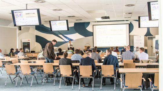 Projekt Kyberneticka revoluce CZ dnes v Ostravě završil svou půlroční regionální roadshow