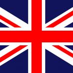 britska vlajka